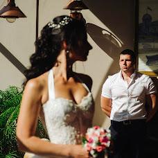 Wedding photographer Dmitriy Kokorev (Kokophoto). Photo of 25.08.2017