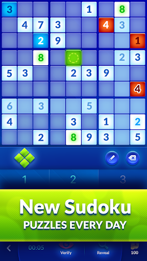 Sudoku Wizard screenshot