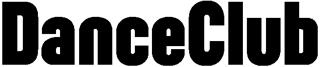 danceclub logo