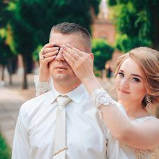 Wedding photographer Yaroslav Galan (yaroslavgalan). Photo of 03.09.2017