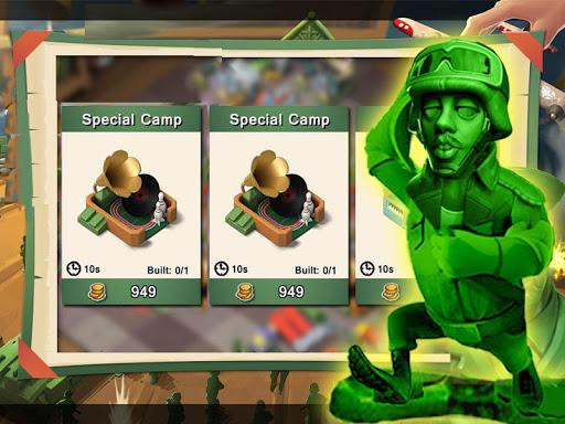 Army Men Strike Juegos (apk) descarga gratuita para Android/PC/Windows screenshot