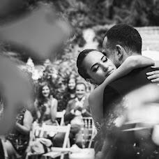 Wedding photographer Irina Vlasyuk (Proritsatel). Photo of 09.08.2018
