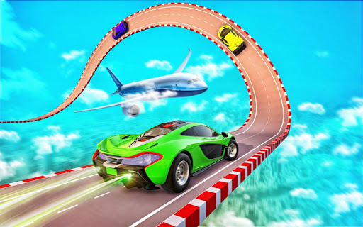 Mega Ramp Stunts Gt Racing filehippodl screenshot 3