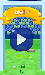 Bubble Shooter 3D- screenshot thumbnail