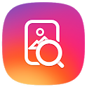Reverse image search (Multi-Engines) icon