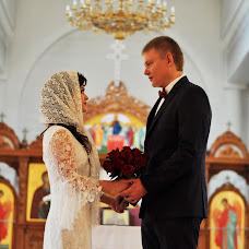 Wedding photographer Katya Scherbinskaya (KatiaSher). Photo of 09.02.2017