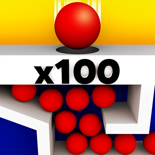Split Balls 3D