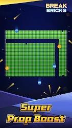 Break Bricks - Ball's Quest