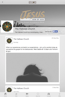 The Hallows Church- screenshot thumbnail