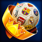 Kings of Soccer: Juego de Futbol Online icon