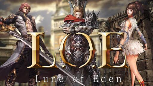 Eclipse of Eden