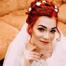Wedding photographer Darya Baeva (dashuulikk). Photo of 26.12.2017