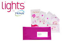 Angebot für lights by Tena gratis testen! im Supermarkt