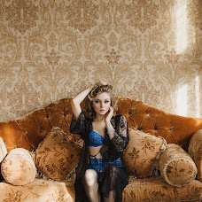 Wedding photographer Svetlana Malysheva (SvetLaY). Photo of 06.11.2015