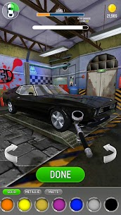 Car Mechanic MOD APK 1.0.2 [Unlimited Money + No Ads] 7