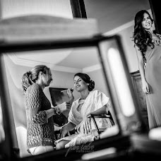 Wedding photographer Javi Calvo (javicalvo). Photo of 21.11.2017