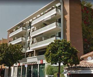 parking à Cavalaire-sur-Mer (83)