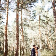 Wedding photographer Sergey Vorobev (volasmaster). Photo of 21.03.2018