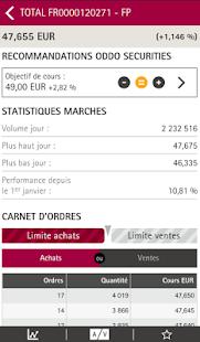 Oddo BHF Banque Privée - náhled