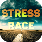 Kpop Stress Race