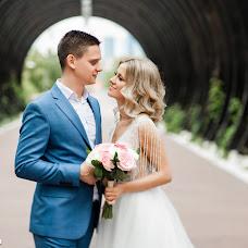 Wedding photographer Anastasiya Klochkova (Vkrasnom). Photo of 04.08.2018