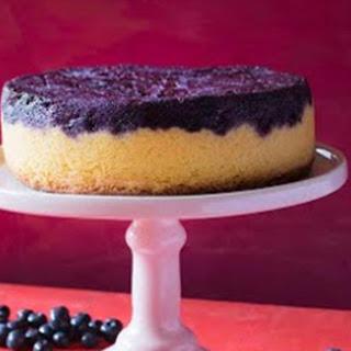 Polenta Cake Recipes