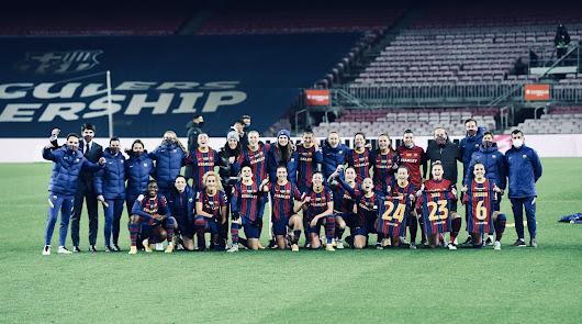 El Barça, el gran favorito para ganar la Supercopa de España en Almería