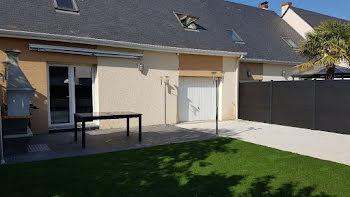 maison à Trelaze (49)