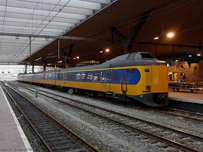"Photo: Treinstel 4223 ""Koploper"", IC Den Haag CS - Venlo {Rotterdam CS; 2015-12-25}"
