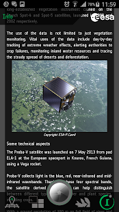 ESA Proba-V- screenshot thumbnail