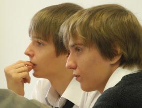 Photo: Владислав и Павел Куриловичи