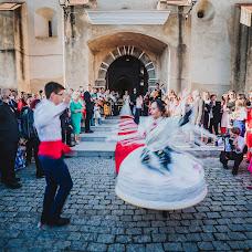 Wedding photographer Ismael Gómez (ismaelgomez). Photo of 31.10.2017
