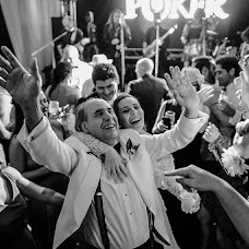 Wedding photographer Jesus Ochoa (jesusochoa). Photo of 22.01.2018