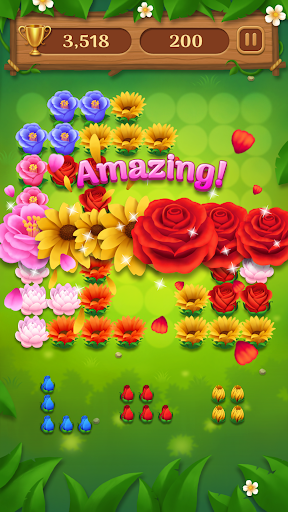 Block Puzzle Blossom screenshots 15