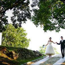 Wedding photographer Simone Mottura (mottura). Photo of 31.07.2015