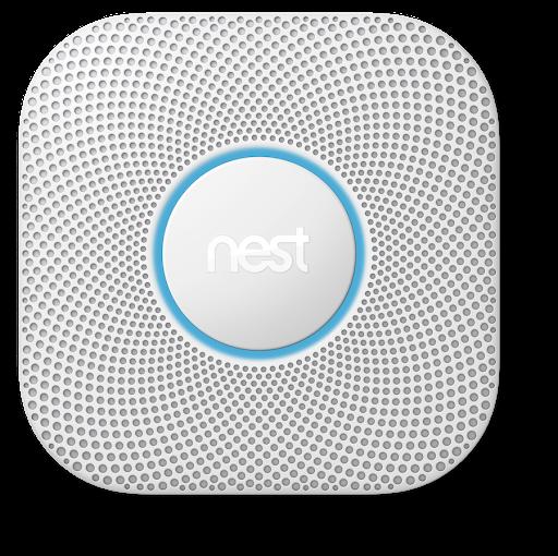 Einige Schlüsselfunktionen von Google Nest Protect (batteriebetrieben) tragen zu einer besseren Umweltverträglichkeit bei.