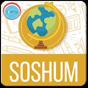 Materi & Soal Sbmptn Soshum 2020