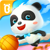 Panda Sports Games - For Kids