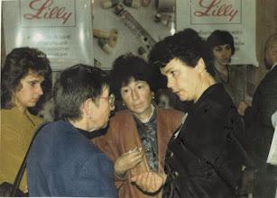 Фото: история нижегородских форумов 1995