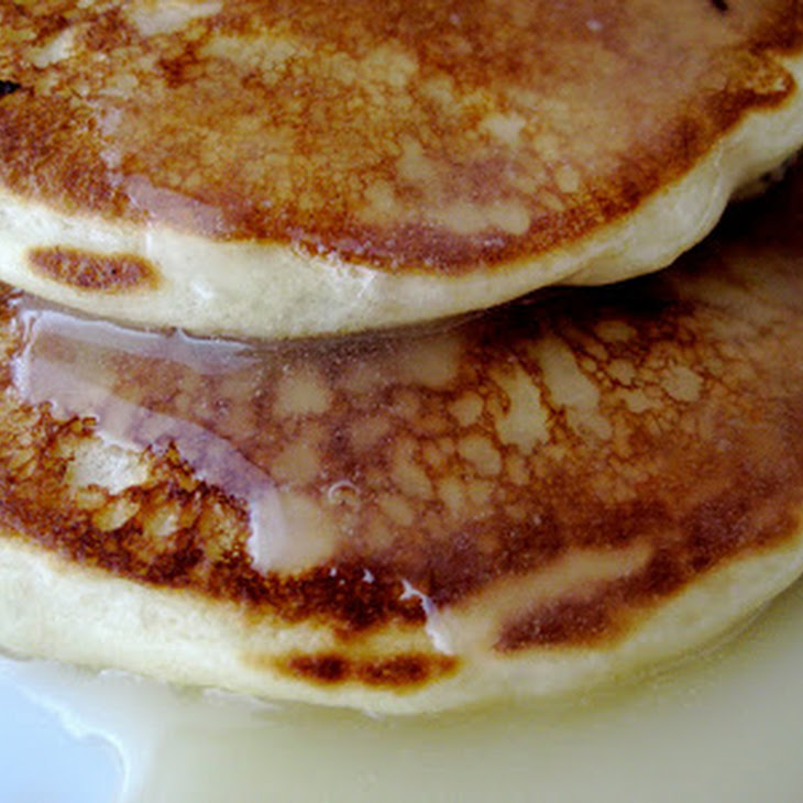 Magelby'S Famous Syrup Recipe