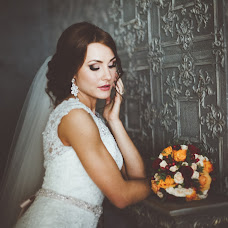 Wedding photographer Natalya Postnikova (PoSNatali). Photo of 07.11.2015