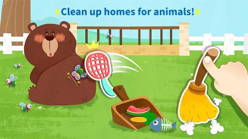 Baby Panda: Care for animals screenshots 14
