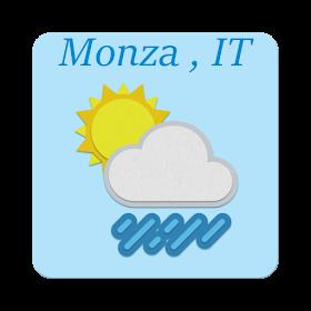 Monza - meteo