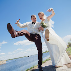 Wedding photographer Katerina Shvedyuk (KaterinaShveduyk). Photo of 18.07.2018