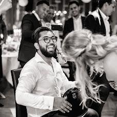 Wedding photographer Misha Danylyshyn (Danylyshyn). Photo of 13.11.2018