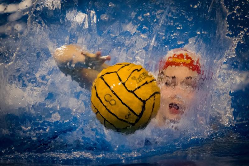 Water Polo di claudio63