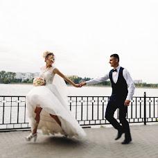 Wedding photographer Andrei Danila (DanilaAndrei). Photo of 30.12.2017