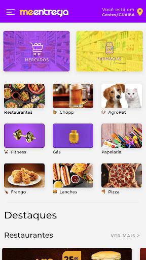 MeEntrega Aplicaciones (apk) descarga gratuita para Android/PC/Windows screenshot