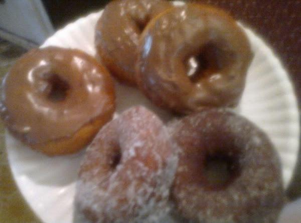 The Grandest Donuts Recipe
