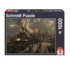 Locomotive (1000pc)